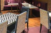 Paheli Restaurant & Dining Lounge | EazyDiner