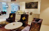 Mosaic - Pastry Lounge | EazyDiner