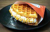 Wafflin' Around | EazyDiner