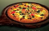 PizzAah! District | EazyDiner