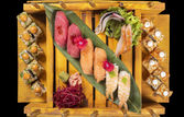 The Japanese Terrace | EazyDiner