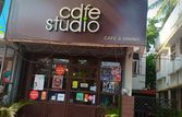 Cafe Studio | EazyDiner