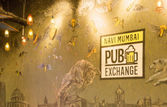 Navi Mumbai Pub Exchange by Smaaash | EazyDiner