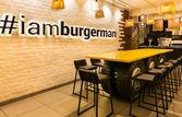 BurgerMan | EazyDiner