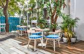 Cafe Di Milano | EazyDiner