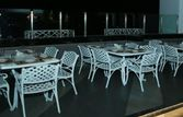 360 Degree - The Rooftop Restaurant & Bar | EazyDiner