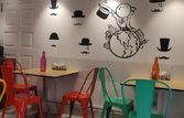 Cafe @ Drop Of A Hat | EazyDiner