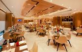 Atlas World Cafe | EazyDiner