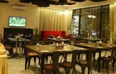 Prive Restaurant | EazyDiner
