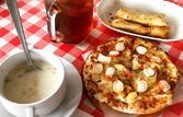 US Pizza | EazyDiner