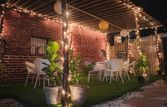 Red Bricks Cafe | EazyDiner