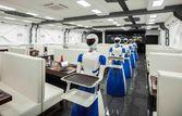 Robot Restaurant | EazyDiner