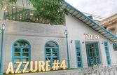Cafe Azzure | EazyDiner