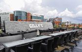 Gilly's Restobar | EazyDiner