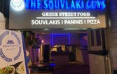 The Souvlaki Guys | EazyDiner