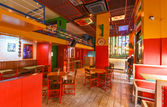 La Fiesta Kitchen & Bar | EazyDiner