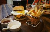 Burger Nation | EazyDiner
