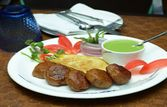 The Great Kabab Factory | EazyDiner