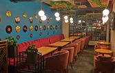 Raag Kitchen & Bar | EazyDiner