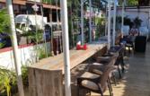 Tomato's Garden Kitchen And Bar   EazyDiner
