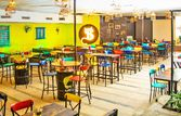 Swag Bar And Grill | EazyDiner