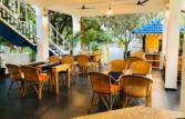 Blue Apple Restaurant & Bar | EazyDiner
