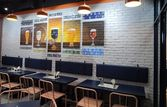 Finch Tap Cafe | EazyDiner