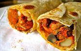 Mini Punjab Famous Paratha Rolls | EazyDiner