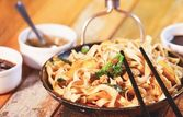 Fu Jou - Asian Bistro & Lounge | EazyDiner