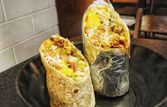 California Burrito | EazyDiner
