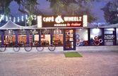 Cafe Wheelz Da Chakkar | EazyDiner