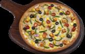 MojoPizza  | EazyDiner