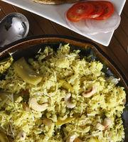 Jai Hind Lunch Home,Dadar West, South Mumbai