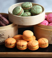 Le 15 Patisserie,Pali Hill, Bandra West, Western Suburbs