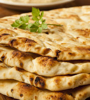 Only Parathas,Infiniti Mall, Malad West