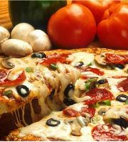 Pizza Caprina,Nerul, Navi Mumbai