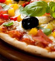 Pizza Hut,Oberoi Mall, Goregaon East