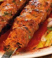 Qureshi's Kabab Corner,Alaknanda, South Delhi