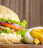 Mac Fast Food,Infantry Road, Central Bengaluru
