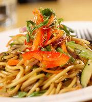 Hongkong Noodles,Thippasandra, East Bengaluru