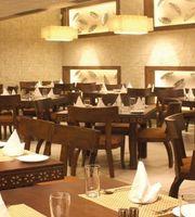 Zaffran,DLF Star Mall, Gurgaon