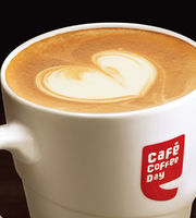 Cafe Coffee Day,Sector 25, Noida