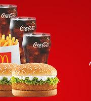 McDonalds,Dange Chowk, Pune