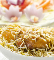 1 No. Biryani House,Chinchwad, Pune