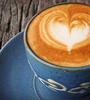Coffee Hutt,Wakad, Pune