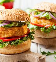 Burgers & More,Lavale, Pune