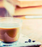 Cafe Coffee Fanta,Kharadi, Pune