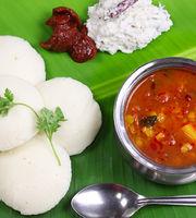 Kozhi Idli,Aminijikarai, Chennai