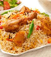 Ramaa's The Hyderabadi Food Court,Anna Nagar East, Chennai