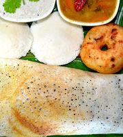 Ratna Cafe,Triplicane, Chennai